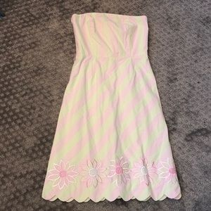Darling Lilly Pulitzer sundress size 6